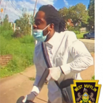 Community Assistance: Identification Assistance – Shooting Incident